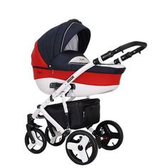 Carucior florino 3 in 1 coletto - BebeCarucior. Baby Prams, Kids And Parenting, Baby Strollers, Flora, Children, 3, Ball Dresses, Showroom, Wheels