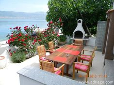 Beautiful apartment in Slatine, Island Ciovo | 1329-A6 (4+1).
