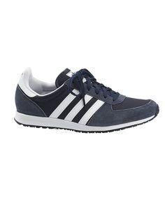 Adidas Adistar Racer W i marineblå og hvit