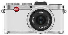 "Leica X2 Galeries Lafayette  (For the first birthday of Leica in the Galeries Lafayette) 1-15 ""white - Silver"" / 16-30 ""red - Titanium"""