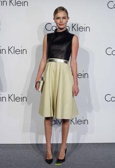 Calvin Klein - as always beautiful