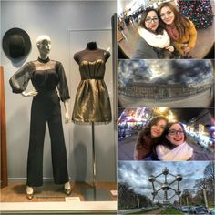 Wandering in Brussels - Blog Alina Nois