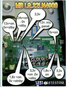 Lg board Electronic Circuit Projects, Electronic Engineering, Electronics Projects, Electronics Components, Free Software Download Sites, Sony Led Tv, Crt Tv, Lg Display, Lcd Television