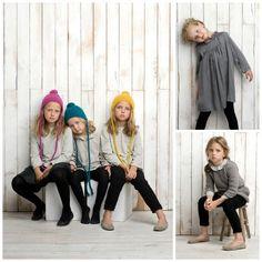 ☆ LABUBÉ ☆ Moda Infantil Otoño/invierno 2013-2014 ☆ Blog moda infantil