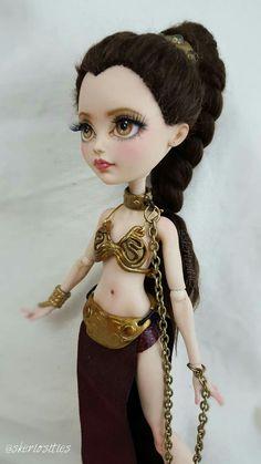Its Leia