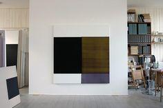 Studio (2006) - Callum Innes
