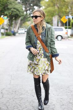 perfect spring layers