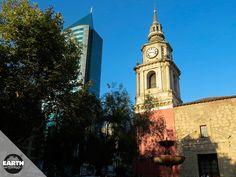 Istantanee di #viaggio in #Cile