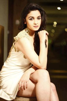 Alia Bhatt : Rising Star