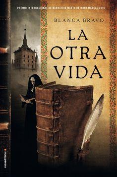 <<Novela ganadora del Premio Mont Marçal 2016 de narrativa, La otra vida es una novela histórica cargada de misterio, bibliot...
