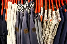 Clothes in the Alprausch store in Zurich Zurich, Store, Clothes, Outfits, Clothing, Larger, Kleding, Outfit Posts, Shop