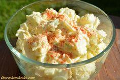 Delicious Potato Salad #2