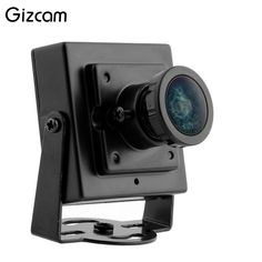 FPV Mini CAM Digital Security Vedio Camera HD 700TVL for Aerial Photography Camcorder Black Wide Angle