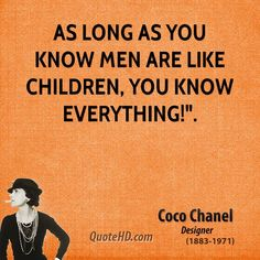coco chanel quotes | Coco Chanel Quotes | QuoteHD