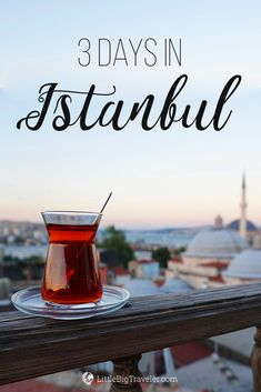 What to do and see in Istanbul and how to save money with Istanbul tourist pass? This is your ultimate budget itinerary for spending 3 days in Istanbul. FREE attractions, Istanbul tours, and activities. Travel Tours, Asia Travel, Travel Guides, Travel Destinations, Travelling Europe, Travel Hacks, Istanbul Tours, Istanbul Travel, Antalya