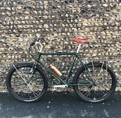 378 gilla-markeringar, 4 kommentarer - Stanforth Bikes (@stanforthbikes) på Instagram