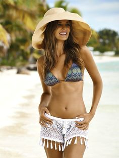 PilyQ: Ankara bikini | Swimwear World l resort & beach fashion #2015