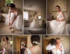 Pendennis Castle Wedding | Sarah & Shaun