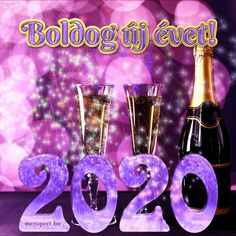 Share Pictures, Animated Gifs, Happy New Year, Birthday Candles, Evo, Winter, Humor, Watch, Purple