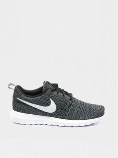 Nike roshe run flyknit heren sneakers