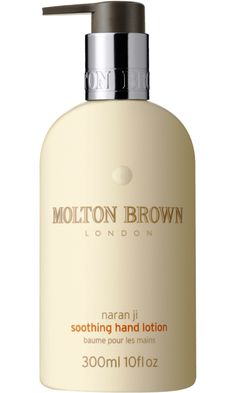 Molton Brown Naran Ji Soothing Hand Lotion