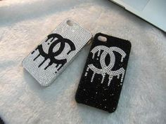 Imagem de chanel, iphone, and case