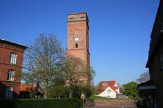 Alter Leuchtturm von Borkum