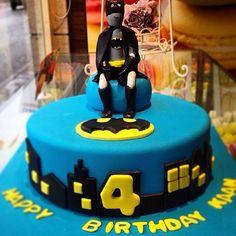 Cake #badmen