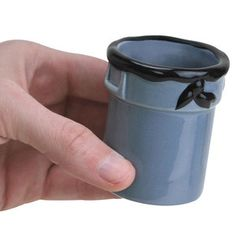 Trashed Shot Glass Set, $16, now featured on Fab.