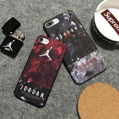 スポーツ ブランド ジョーダン iphone7s カバー iphone8 ケース jordan アイフォン8 アイフォン7 薄型 マット素材 個性 iphone7plus