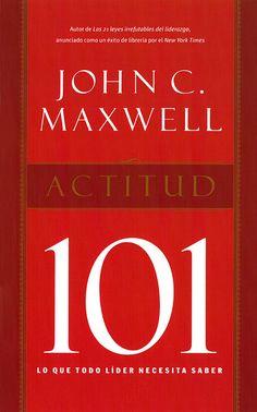 Actitud 101 - Libro