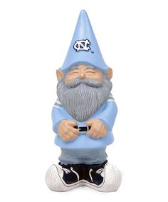 Take a look at this North Carolina Garden Gnome
