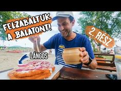 2020-ban is FELZABÁLTUK a Balatont! - 2. rész 😎😎😎 - YouTube The Creator, Youtube, Street, Kitchen, Cooking, Kitchens, Cuisine, Youtubers, Walkway