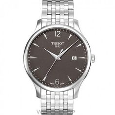 MEN'S TISSOT TRADITION WATCH