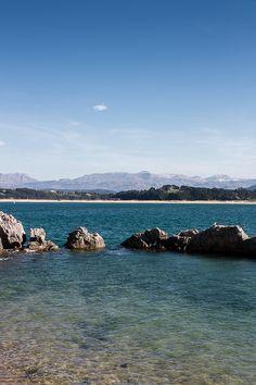 Bahía de Santander  #Cantabria #Spain