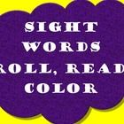 A fun and engaging way to teach students the sight words!  This item includes all 220 of Dolch's sight words, instructions for using this resource ...