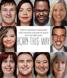 Down Syndrome Association of Los Angeles -- Event Homepage