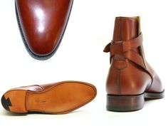 Crockett and Jones Cottesmore