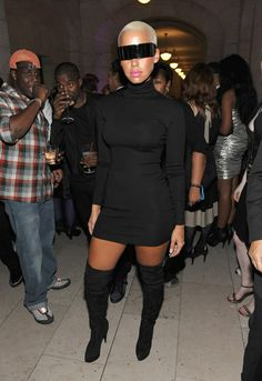Amber rose on pinterest amber rose amber and amber rose parents
