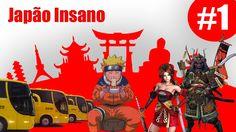 Japão: Comercias de TV 1#