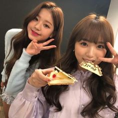 Wonyoung and Nako cute ❤️😍💕❤️😍💕❤️😍💕❤️😍💕 Kpop Girl Groups, Kpop Girls, Euna Kim, Doja Cat, Yu Jin, Japanese Girl Group, Nanami, 1 Girl, Pretty Baby