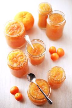 yuzu marmalade - will try this recipe using lemonsito.