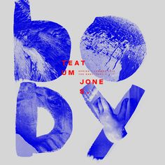 New Logo for Teatum Jones by Peter and Paul