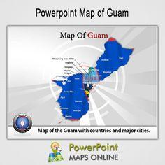 Map #Templates Order Now !! http://www.powerpointmapsonline.com/latest_maps.aspx