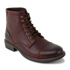 Eastland® High Fidelity Mens Leather Boots  found at @JCPenney