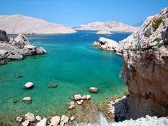 Insel Pag-Kroatien Urlaub