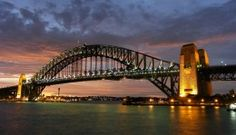 Sydney Harbour Bridge | Top 10 famous bridges you must see