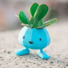 Something we liked from Instagram! Grow your own oddish pokemon 3d printing contact us 081310550999 #fomu #3dprinting #3dprint #3dprinter #3dmodel #jakarta #indonesia #interior #interiordesign #mahasiswaarsitektur #mahasiswaarsitekturindonesia #advertising #project #prototype  #arsitekturindonesia #designproduct #maket #fashion #fashiondesign #designer #figure #mahasiswainterior #parametric by fomu3d check us out: http://bit.ly/1KyLetq