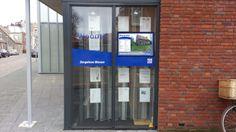 Promotiebeeldscherm Woontij Den Helder