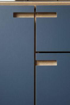 Nicolaj Bo er et dansk snedkeri med speciale i arkitektegnede snedkerkøkkener